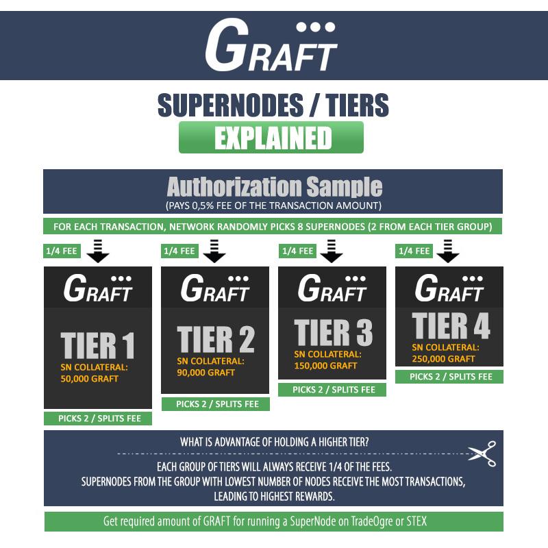 Graft crypto review